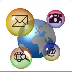 Les achats en ligne via mots de passe
